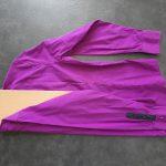 Overhemd vouwen 3