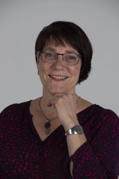 Profielfoto Francien van Rijt-Artz
