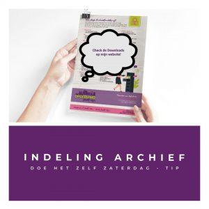 Instagram post Indeling Archief